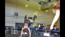 Twerk Buckle Smash Absolute Intense Wrestling