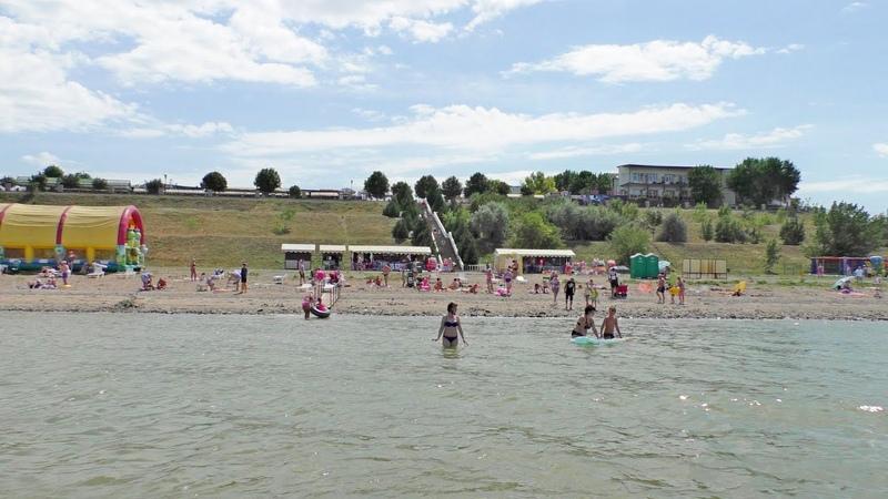 Отдых в Ейске 29 июля 2020 года