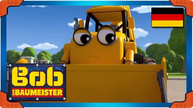 Bob der Baumeister Bob Sein Team Baggi