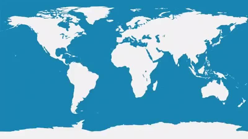 Дуьнен тlом 1 са тlехь Первая Мировая на карте