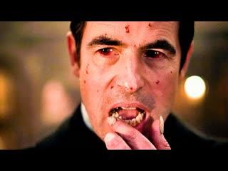 Дракула (1-й сезон, 2020) - Русский тизер-трейлер #2