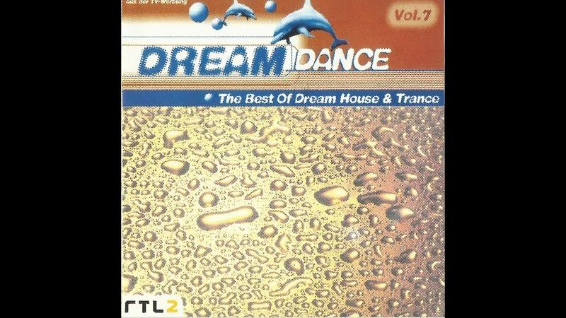 Dream Dance Vol. 7 CD1