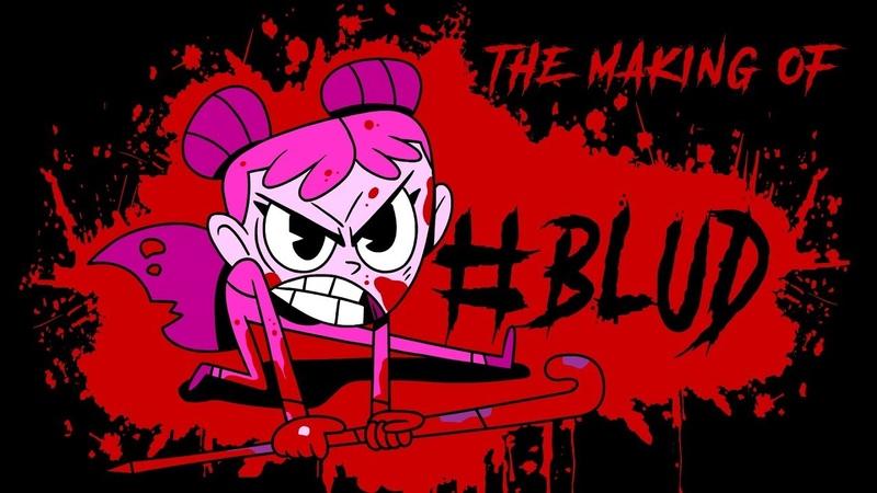 Making of BLUD Episode 002