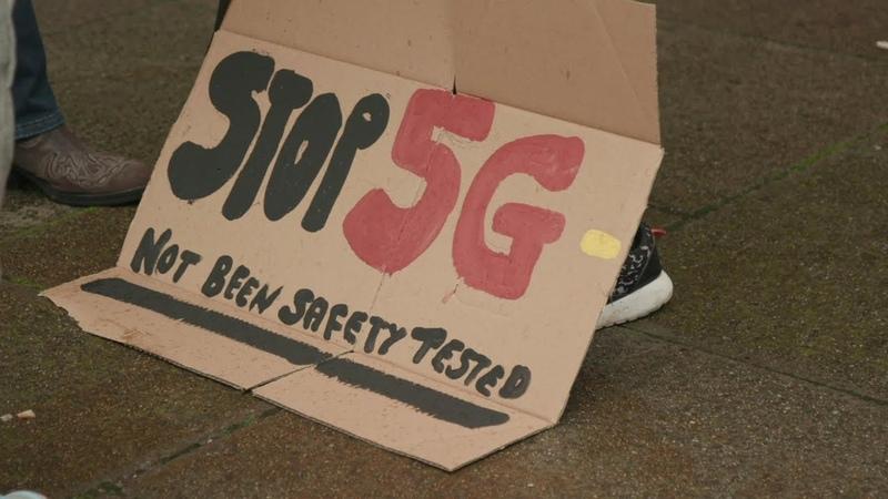 How Safe Is 5G BBC Click BBC Click