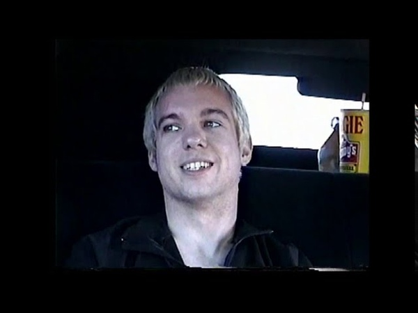 James Robin Danny and Chris take a limo ride