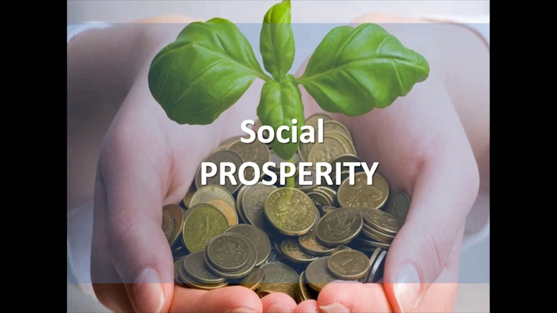 Social Prosperity Схема выплат