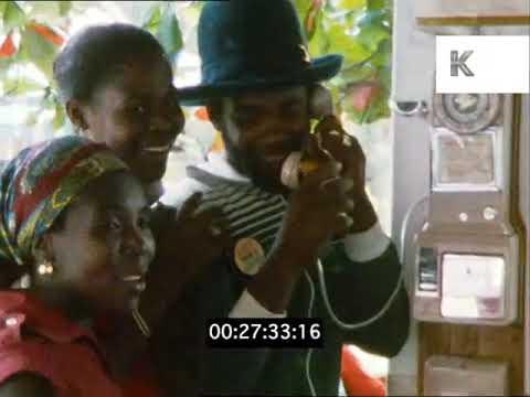 1978 Tapper Zukie in Jamaica Kinolibrary x Don Letts