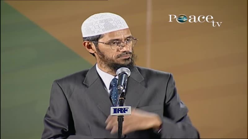 Hijaab in Hinduism and Islam - Dr Zakir Naik[via torchbrowser.com]