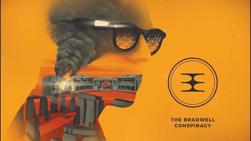 The Bradwell Conspiracy - Out Now on PS4, Switch, Xbox One, Steam and Apple Arcade