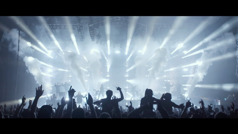ODESZA It's Only Live at WaMu Theater