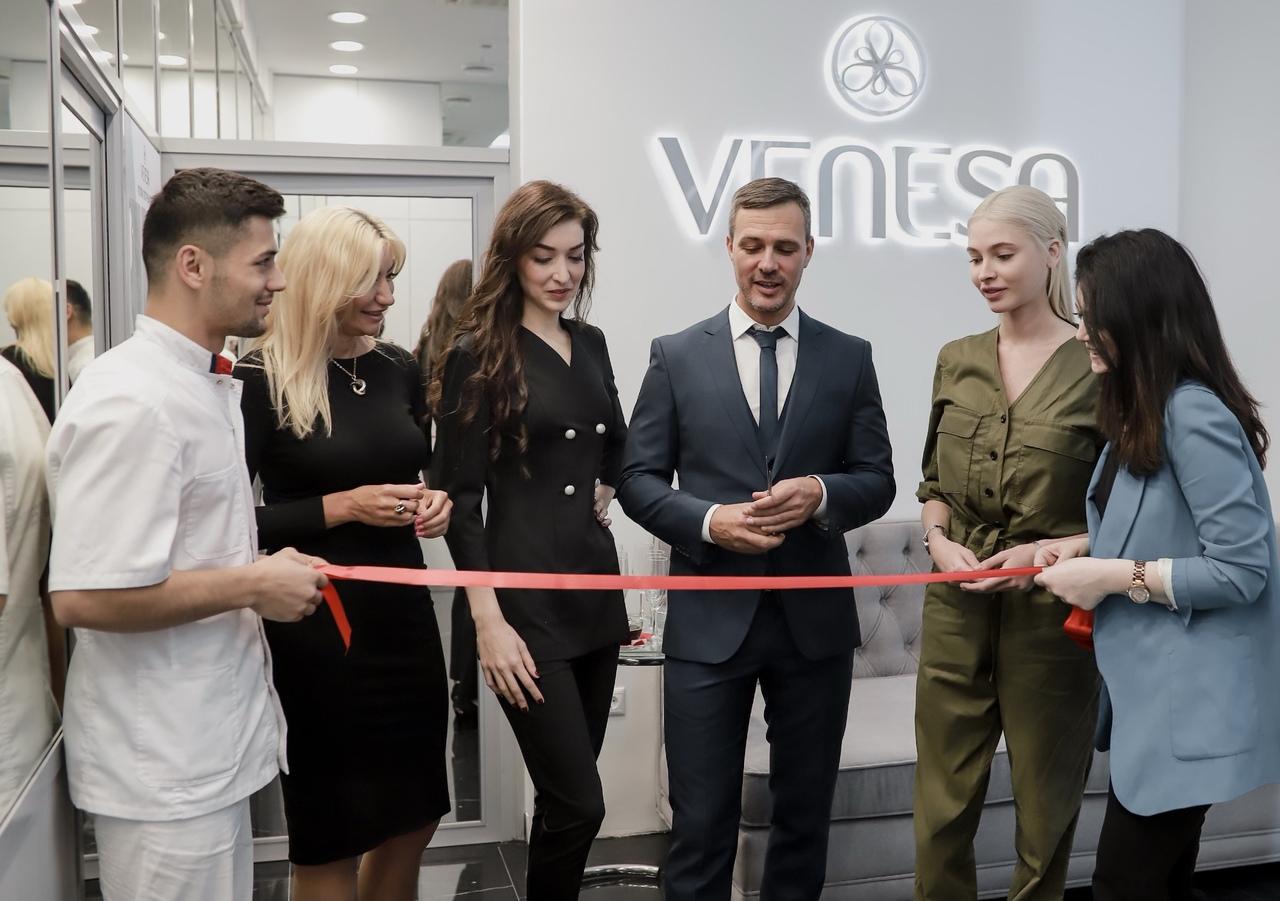 Venesa Clinic – клиника аппаратной косметологии