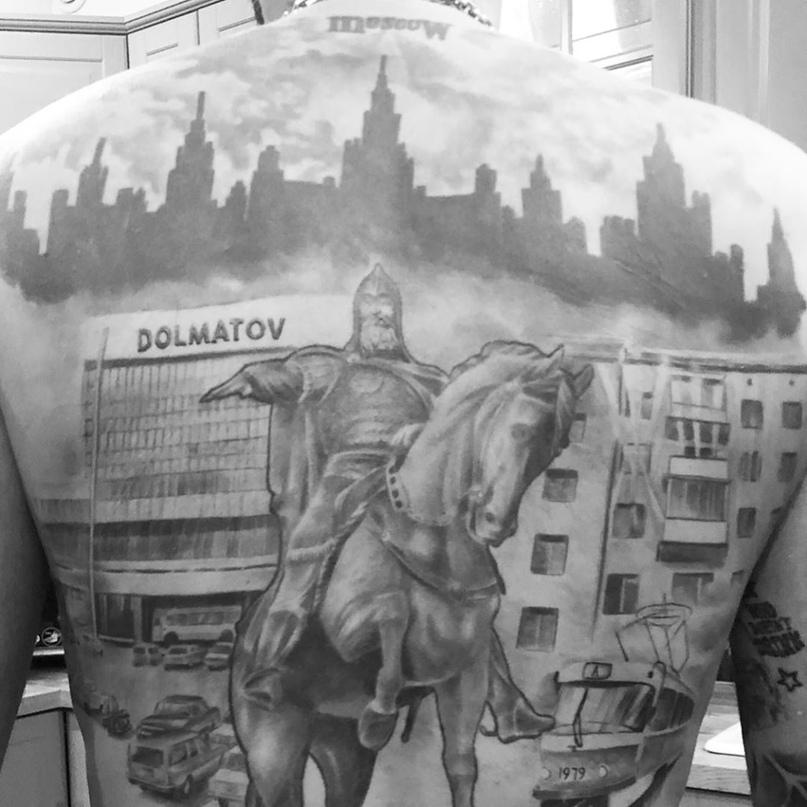 Алексей Долматов: Original: http://www.instagram.com/p/B2Y7IDynhKs
