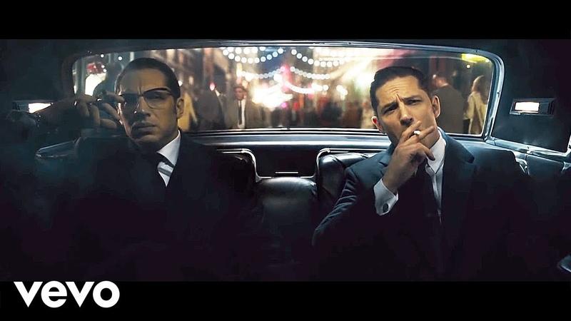 Gustavo Santaolalla Babel Otnicka Remix Tom Hardy 'The Gangster'