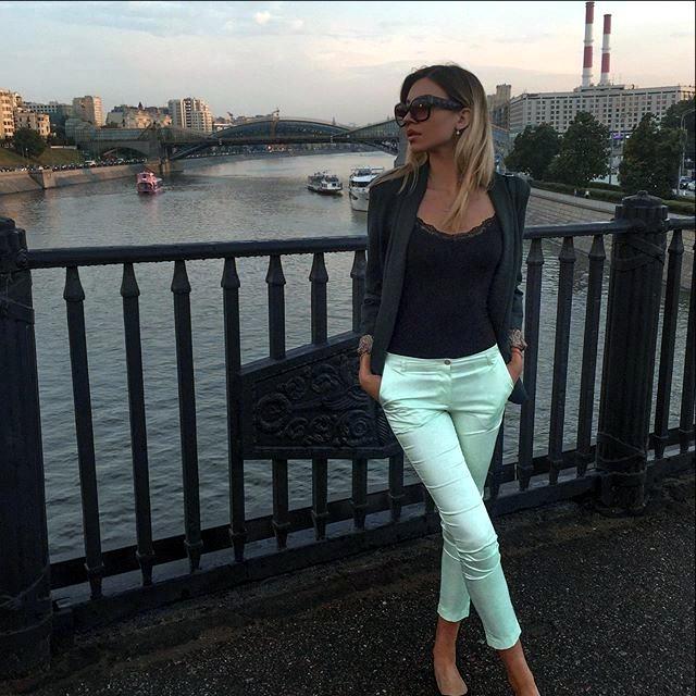 Yana Tashchilina, Москва - фото №3