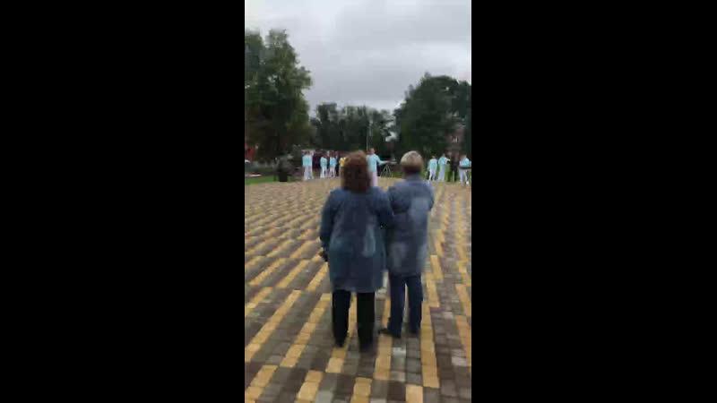 Live Материнство и детство г Гурьевск