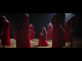 Camila Cabello - Shameless (новый клип 2019 Камилла Кабелло камила кабело кабэло)