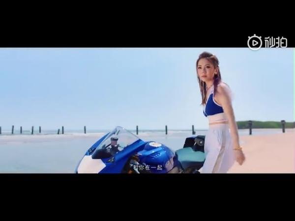 Jackson Wang (GOT7) GEM -For The Love of It (Pepsi M/V)