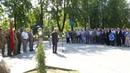 В Мозыре утро 2 августа – традиционное время встречи «голубых беретов», элиты белорусской армии