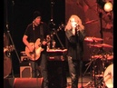 Robert Plant The Band of Joy - Thank You Live in Poland