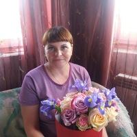 Елена Локотаева