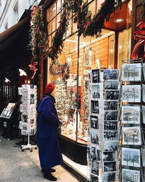 Петербург: авиабилеты в Париж от 11000 рублей туда-обратно зимой
