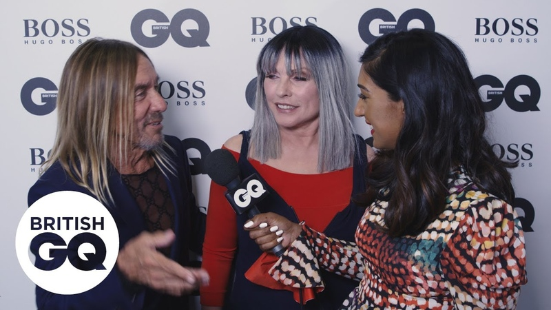 Iggy Pop and Debbie Harry reveal plans to tour together | British GQ