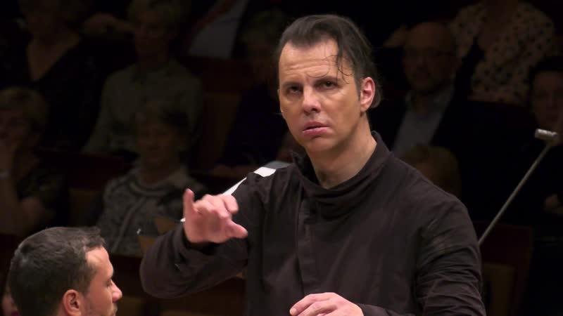 Giuseppe Verdi Messa da Requiem BPO Teodor Currentzis musicAeterna Choir Berlin 30 11 2019