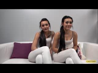 Zlata and Karolina - Porno, All Sex, Hardcore, Blowjob, Casting, Threesome, Porn, Порно