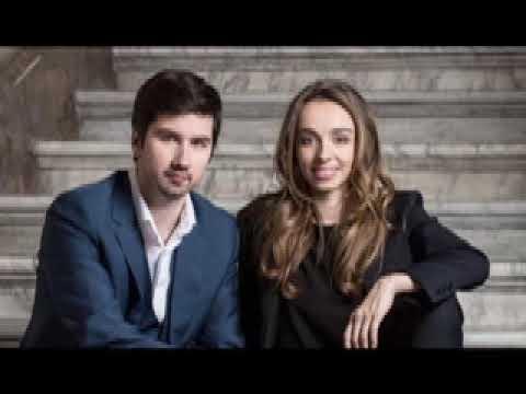 Lea Desandre et l'ensemble Jupiter Vivaldi Griselda Agitata da due venti