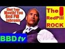 The Rock Dwayne Johnson Marries Lauren Hashian The Red Pill Rock Gets Married