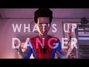 What's Up Danger(Movie Version) - Spider-Man Into the Spider-Verse Soundtrack