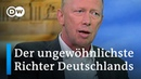 Nur dumme Politiker wollen Cannabis verbieten Richter Andreas Müller im Interview