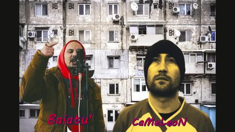 Baiatu' La noi e ca la voi feat CaMeLeoN mp4