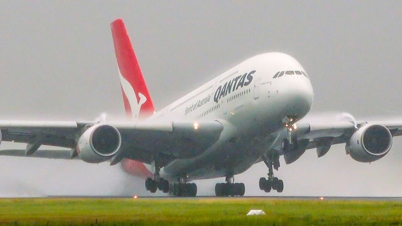 12 BEST SOUNDING Take offs | A350 A340 A380 B777 B787 A330 | Melbourne Airport Plane Spotting