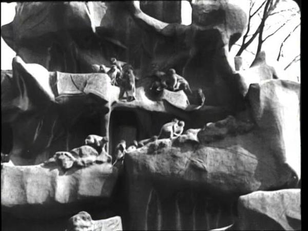 Cinetopicalities In Brief No 62 1939