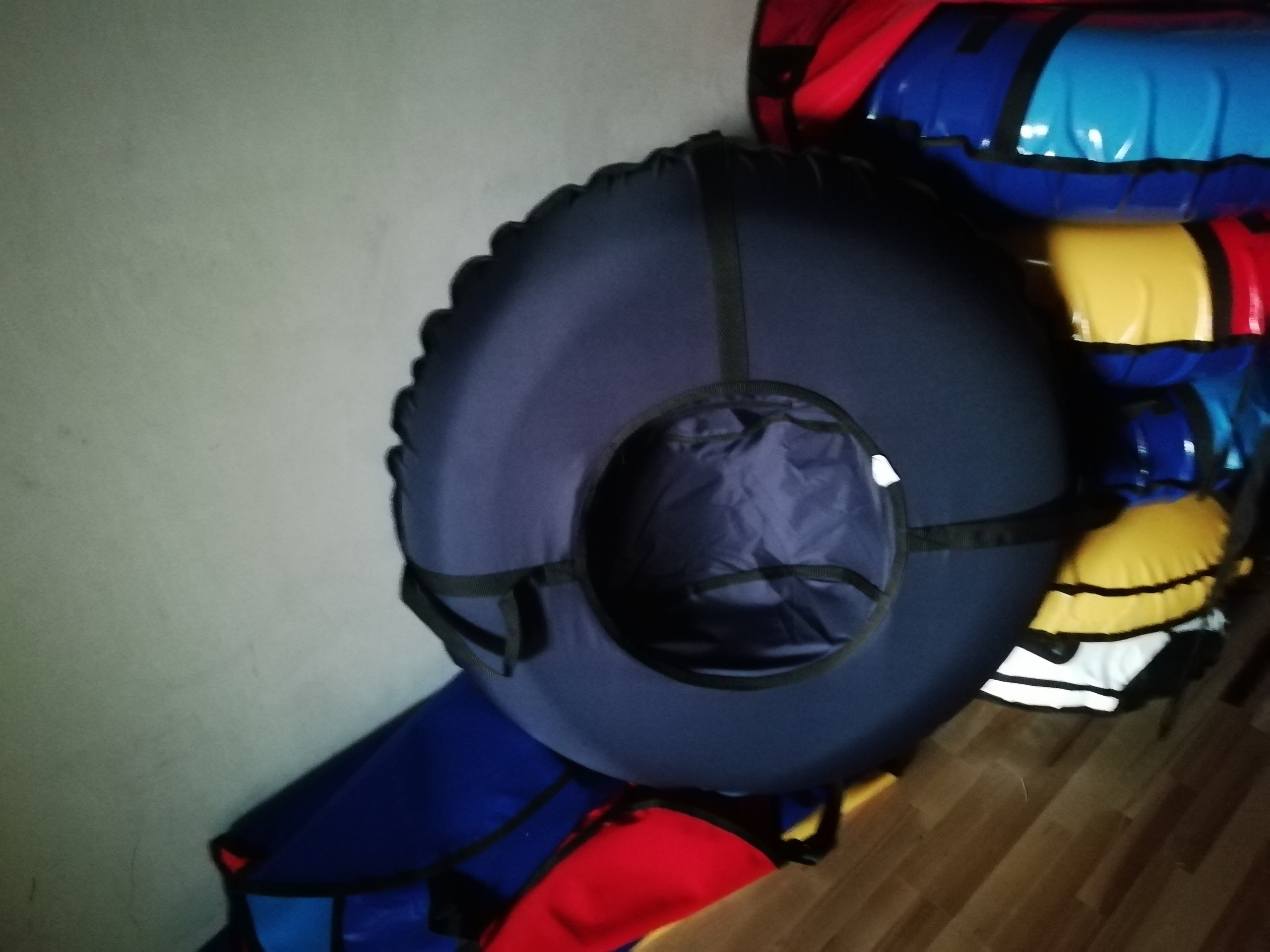 ватрушки тюбинги надувные санки для катания цена самара