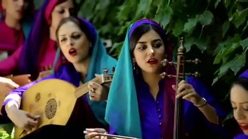 Sahar Mohammadi denge IRAN