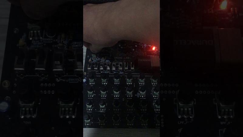Dronelab test