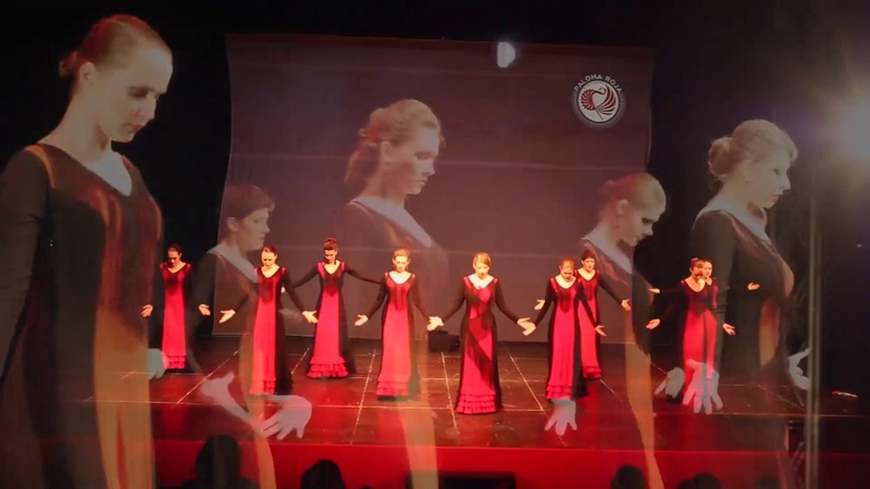 Премьеры фестиваля Paloma Roja / Adelante (г. Пермь)
