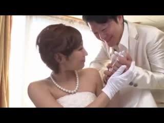 Свадебные торжества по-японски#japanese #porn #sex #bride #wedding#японское #порно #секс #невеста #свадьба