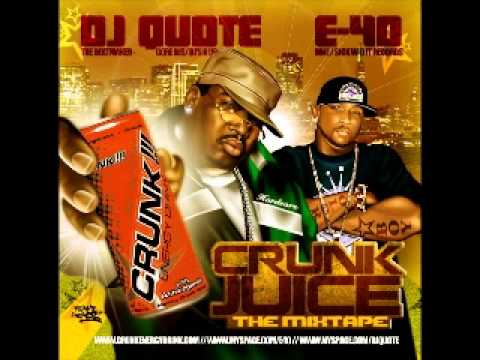 E 40 Tell Me When To Go Remix feat Kanye West Ice Cube The Game