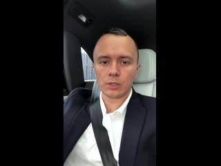 Илья Соболев спародировал Дегтярева NR