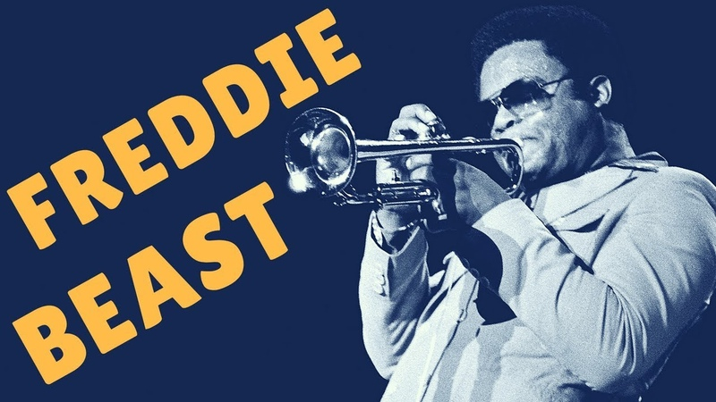 Those 7 Times Freddie Hubbard Went Beast Mode bernie's bootlegs