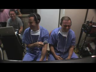Jimmy kimmel and cousin sal prank aunt chippy fake sonogram