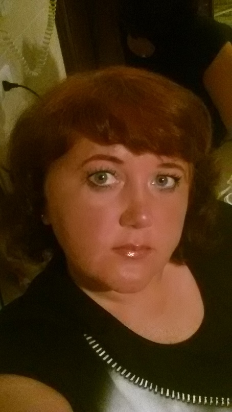 Marina, 40, Cherepovets