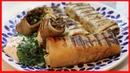Рецепт блинчиков с мясом. Как приготовить блины с мясом. Вкусные блинчики с мясом.