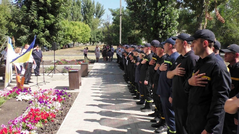 Відбулося засідання Колегії за підсумками роботи підрозділів ГУ ДСНС України у Луганській області