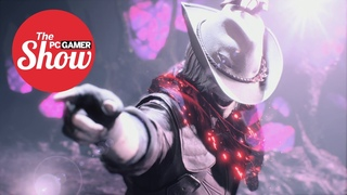 The PC Gamer Show 155: Devil May Cry 5, The Division 2 beta, the best podcast games, Q&A
