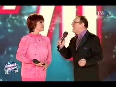 Petre Geambasu Doina Spataru N am uitat TvR In Trecerea anilor