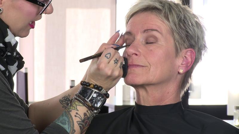 SWA Tutorial Best Age Make up für reife Frauen